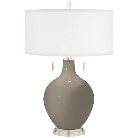 Backdrop Toby Table Lamp