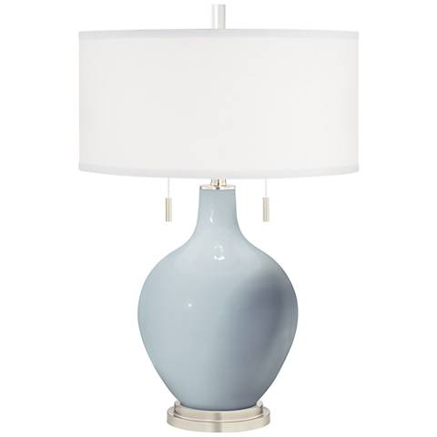Take Five Toby Table Lamp