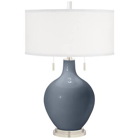 Granite Peak Toby Table Lamp