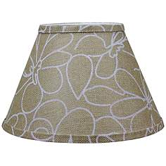 3 To 7 Inch - Chandelier Shades, Spider, Lamp Shades | Lamps Plus