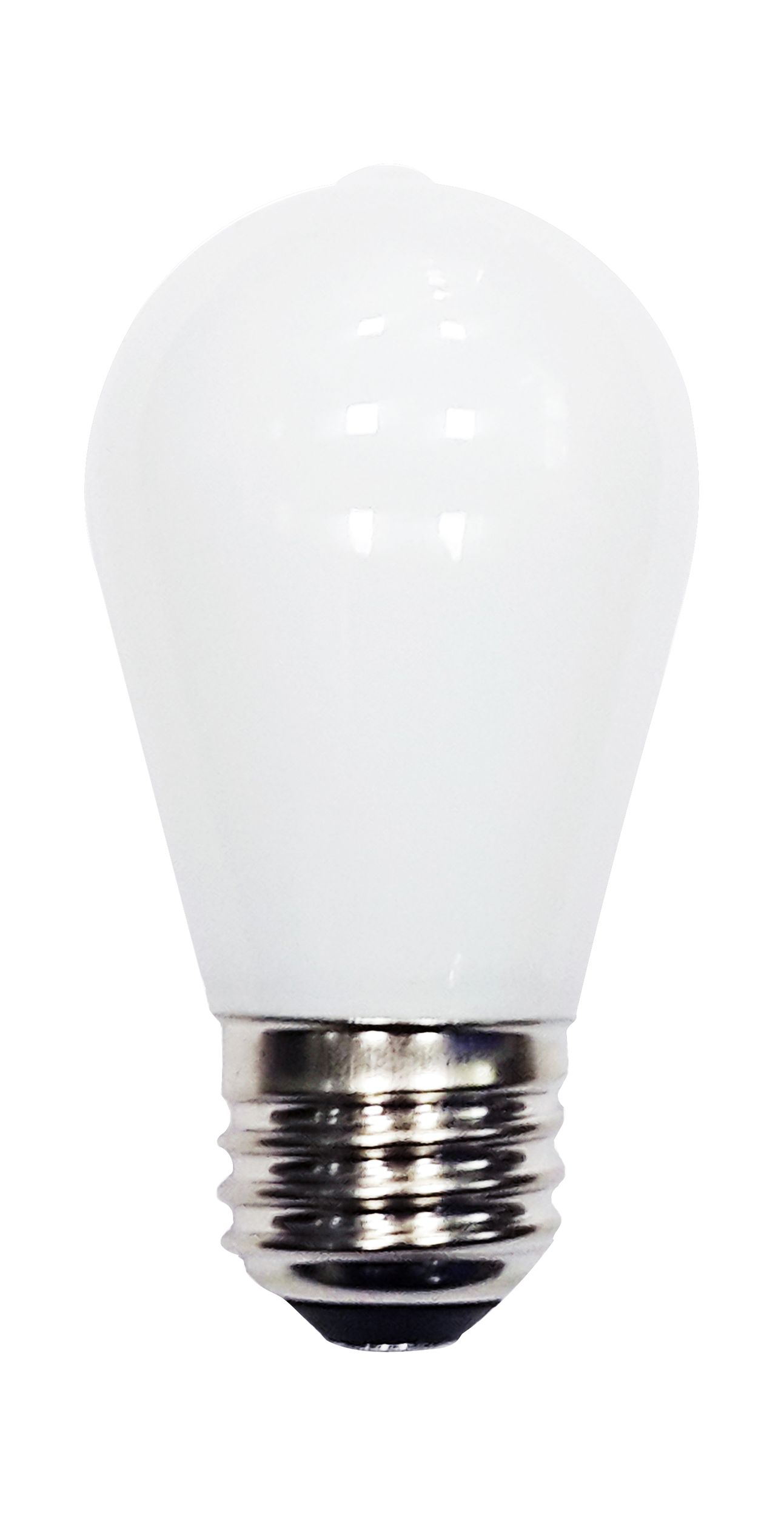 40W Equivalent Tesler Frosted 4W LED Dimmable Standard  sc 1 st  L&s Plus & Low Wattage Light Bulbs - 3 to 15 Watts | Lamps Plus azcodes.com