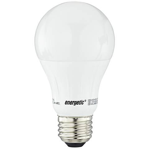 5.5 Watt A19 Multi-Directional Dimmable LED Light Bulb