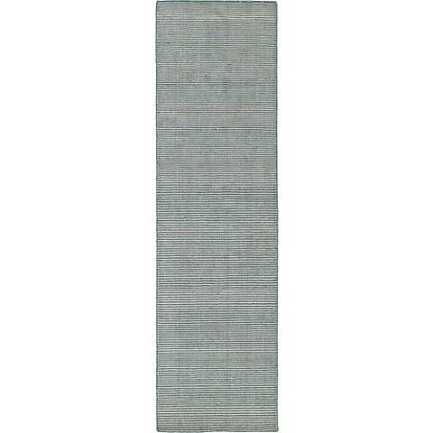 Kaleen Luminary LUM01-103 Slate Wool Area Rug