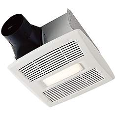 Bathroom Lighted Exhaust Fans lighted, bathroom exhaust fans   lamps plus