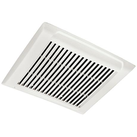 Broan InVent White 110 CFM 1.3 Sones Bath Exhaust Fan