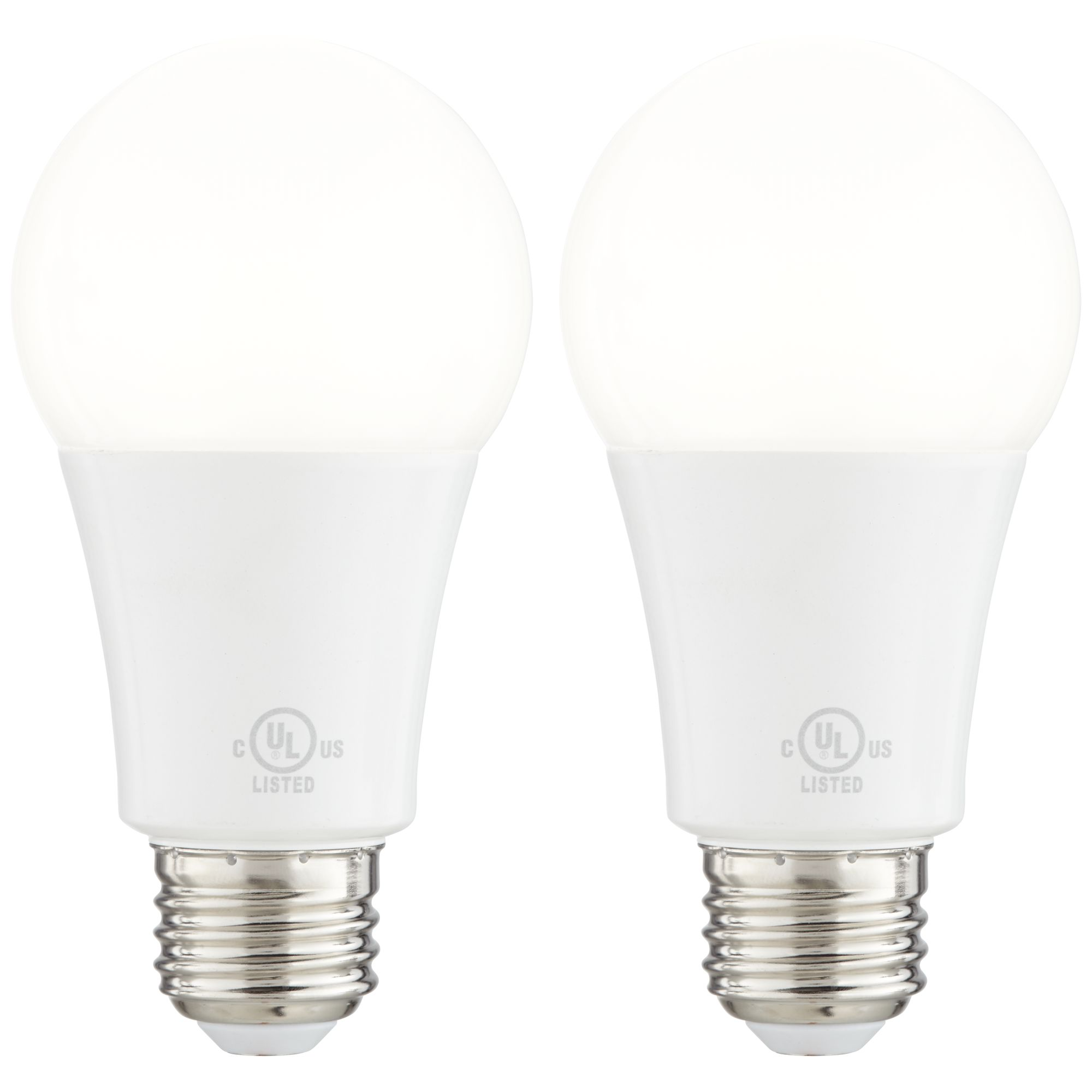 100 Watt Equivalent Tesler Frosted 16W LED Dimmable 2-Pack  sc 1 st  L&s Plus & Tesler Light Bulbs | Lamps Plus azcodes.com