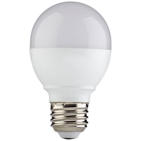 60W Equivalent Tesler Frosted 7W LED Dimmable Standard Bulb