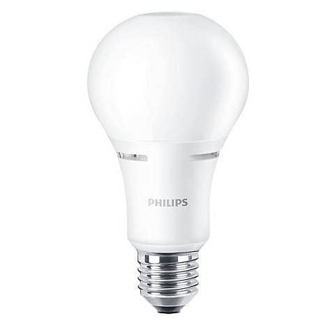 150W Equivalent Frosted 22W LED Non-Dimmable 3-Way Bulb