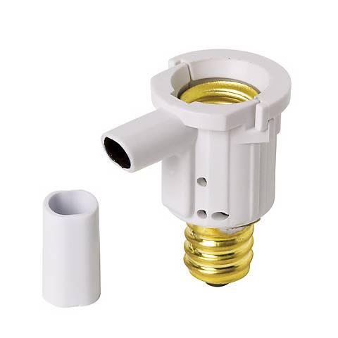 Candelabra Dusk To Dawn Automatic Light ControlAutomatic Dusk to Dawn Light Control    21995   Lamps Plus. Outdoor Dusk To Dawn Light Sensor Control For Cfl Bulbs. Home Design Ideas