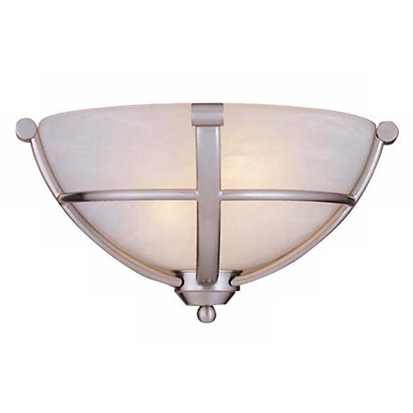 """Paradox 13"""" Wide ENERGY STAR® Pocket Wall Sconce"""