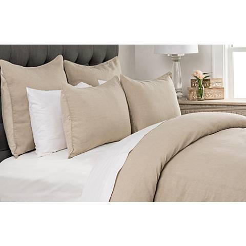 Clarin Natural Fabric Duvet