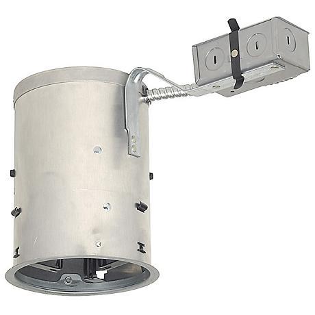 "Juno 5"" IC Remodeling Recessed Light Housing"