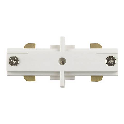 Pro Track® White Track Light Mini-Connector