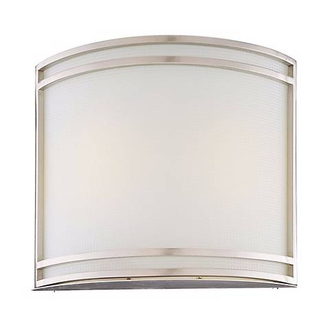"Arch 12"" High  ENERGY STAR® Wall Sconce"
