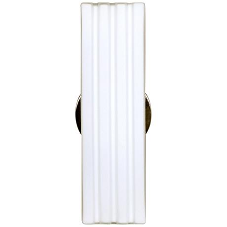 """Besa Contemporary 13 3/8"""" High Outdoor Sconce"""