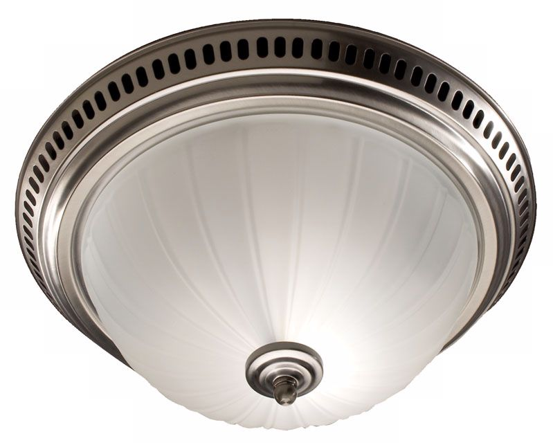 Genial Bathroom Light With Fan Lighted, Bathroom Exhaust Fans | Lamps Plus