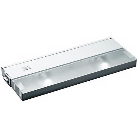 "Kichler White 13"" Wide Xenon Modular Under Cabinet Light"