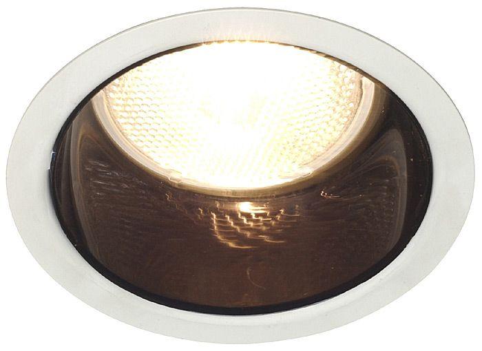 Lightolier 5  Line Voltage Black Alzak Recessed Light Trim  sc 1 st  L&s Plus & Lightolier - Track u0026 Recessed Lighting   Lamps Plus azcodes.com