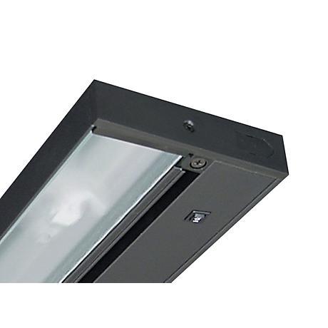 30 juno pro led black hardwired undercabinet light. Black Bedroom Furniture Sets. Home Design Ideas