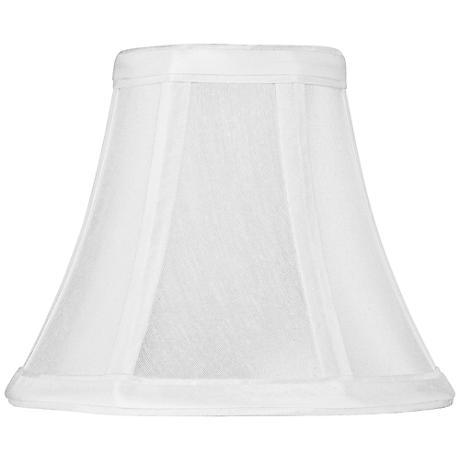 White Trim Shade 3x6x5 (Clip-On)