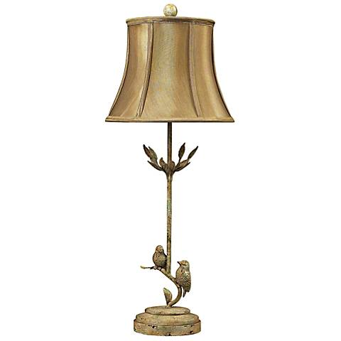 Ashbury Mount Pleasant Table Lamp
