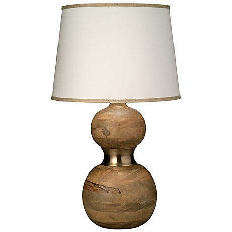 "Jamie Young Bandeau 32.5"" High Table Lamp"