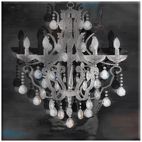 Wall Decor Lamps Plus : Elegance Chandelier 36