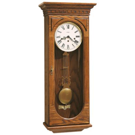 Wall Clocks At Lamps Plus : Howard Miller Westmont 35 1/4