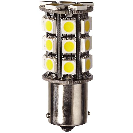 LED 3 Watt Low Voltage Single Contact Bayonet Bulb