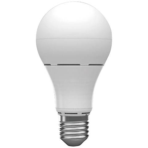 60W Equivalent Frosted 9W LED Non-Dimmable Standard Bulb