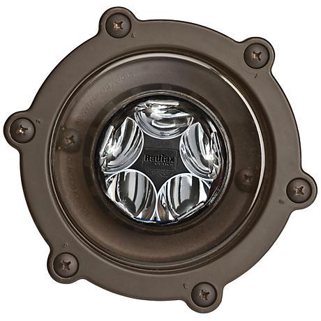 Radiax 2700K 35-Degree 14W Rich Bronze LED Flood Light