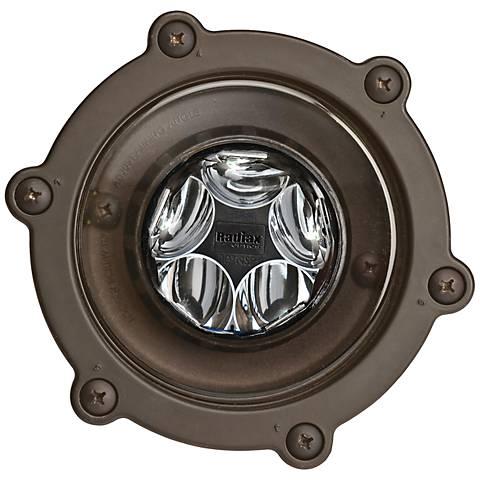 Radiax 2700K 60-Degree 14W Rich Bronze LED Flood Light
