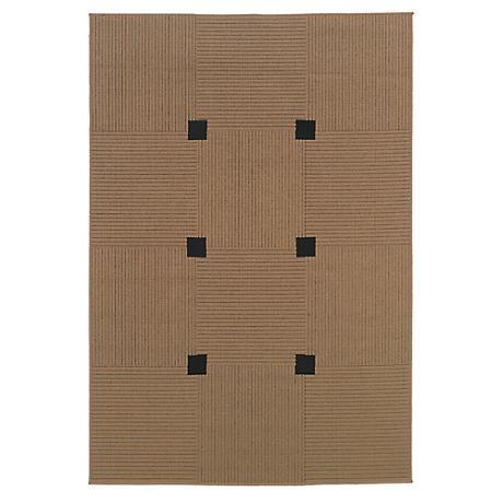 Oriental Weavers Lanai Collection 188X5 Indoor-Outdoor Rug