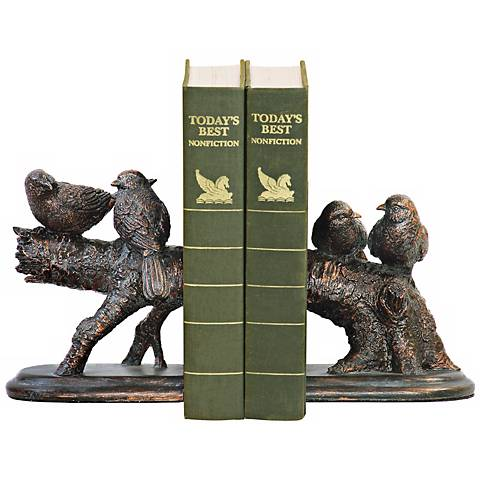 Continuing Branch Bookends Set