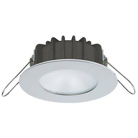 Ventura PowerLED Steel Recessed LED Marine Light