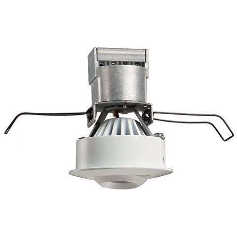 Juno Gimbal LED 5 Watt-35 Degree Complete Recessed Kit