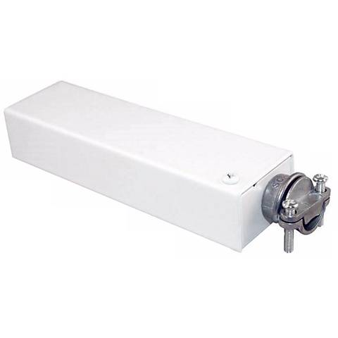 Juno 10 Watt White Electronic Transformer