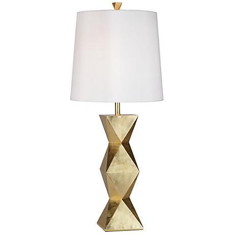 Ripley Gold Table Lamp