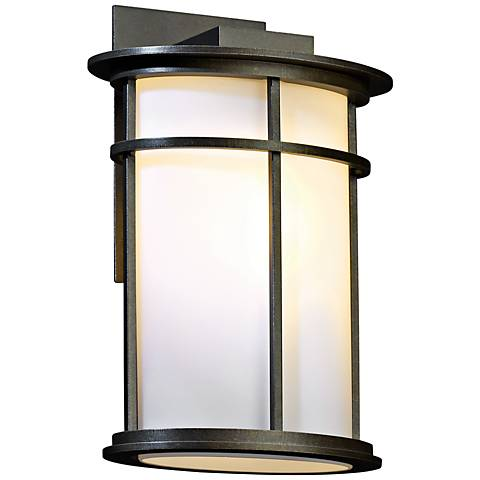 Hubbardton Forge Province Medium Outdoor Wall Sconce