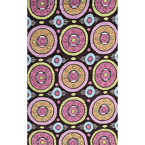 Resort Azzia 25474 Multi-Color Indoor/Outdoor Rug