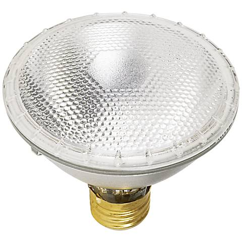 Tesler 55 Watt PAR30 Narrow Flood Light Bulb