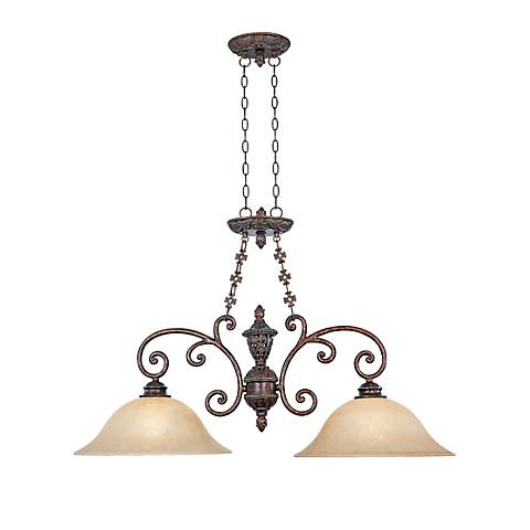 Amherst Collection Pendant Style Chandelier