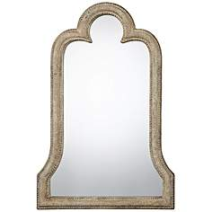 Arch Wall Mirror arched wall mirrors | lamps plus