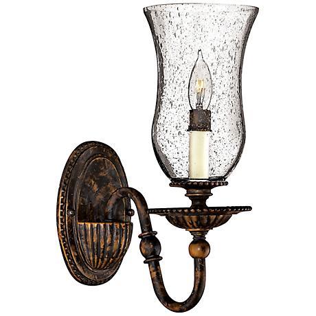 Brown, Sconces Lamps Plus