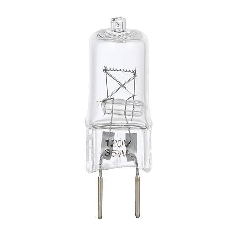 Halogen 50-Watts 120-Volts  G-8 Light Bulb
