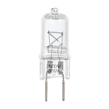 Halogen 50-Watts 120-Volts  G-8 Light Bulb