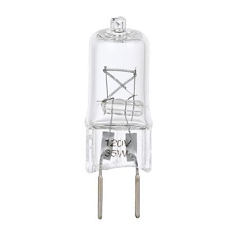 35 Watt 120-Volt Bi-Pin Halogen G8 Light Bulb