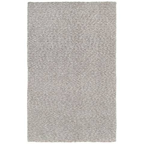 Heavenly 73407 Gray Area Rug