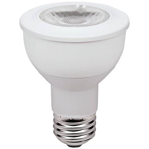 50W Equivalent 7W LED Dimmable Standard PAR20 Bulb