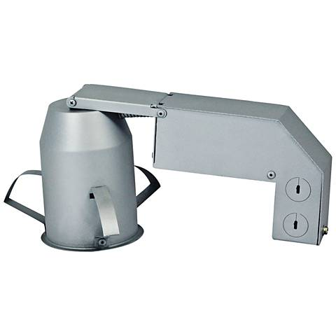 """Lolite 2"""" IC Airtight Dedicated Remodel LED Recessed Housing"""